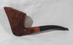 Salvatore Amorelli Pipes