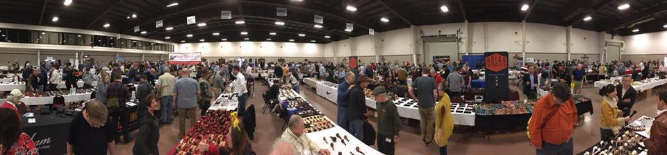 pipe show